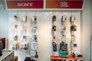 Hifiworld khai trương showroom mới tại thành phố Hồ Chí Minh