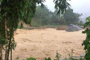Sau đợt mưa lũ trên diện rộng, 34 người chết và mất tích
