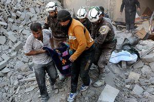Tướng Lebanon: Tổ chức 'Mũ bảo hiểm trắng' ở Syria là sản phẩm của phương Tây