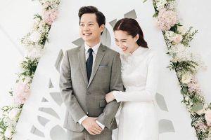 Sao Việt cưới đại gia: Người hạnh phúc, kẻ tay trắng
