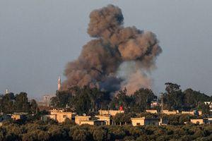 Nga-Israel 'mặc cả' về số phận lực lượng Iran ở Syria