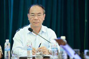 Bộ GD-ĐT nói gì về nghi vấn biết trước sai phạm ở Hà Giang?