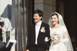 Dịch vụ kỷ niệm ngày cưới 'độc nhất vô nhị' tại Nhật Bản