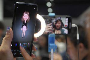 Samsung phát triển smartphone chuyên dùng chơi game chạy Android