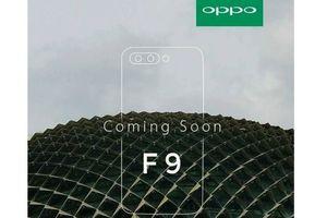 Oppo F9, F9 Pro lộ diện trên website chứng nhận Bluetooth