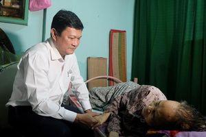 Lãnh đạo TP.HCM tri ân các mẹ Việt Nam anh hùng