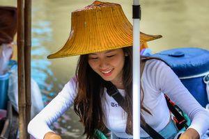 Bạn đã trải nghiệm những kiểu ăn uống mới lạ này ở Thái Lan?