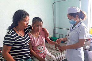Tra tấn ở Gia Lai: Nghi can nghiện nặng, có dấu hiệu hoang tưởng