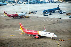 Vốn tối thiểu lập hãng hàng không sẽ chỉ còn 300 tỷ đồng