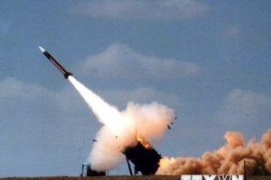 Israel nêu lý do bắn hạ máy bay quân sự Sukhoi của Syria