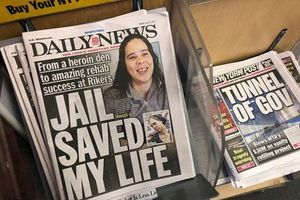 Báo New York Daily News sa thải Tổng biên tập và nửa số biên tập viên