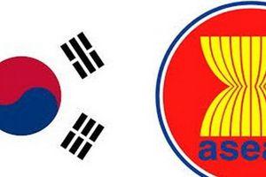 Hàn Quốc thành lập ủy ban đặc trách quan hệ với ASEAN