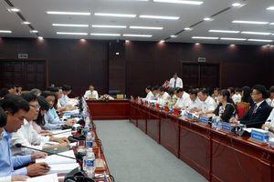 Doanh nghiệp Đà Nẵng 'hiến kế' cải thiện PCI