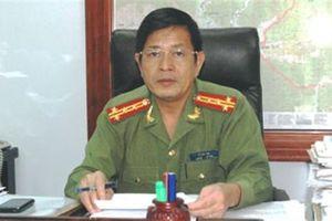 Công khai tài sản GĐ Công an Đà Nẵng: 'Có gì đâu...'