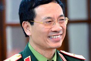 Chân dung ông Nguyễn Mạnh Hùng - vị tướng tài ba của Viettel