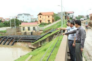 Đổi mới quản lý, khai thác công trình thủy lợi