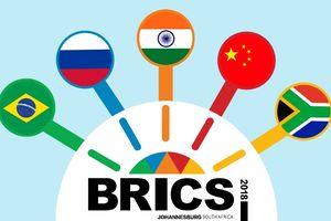 Hội nghị thượng đỉnh BRICS thảo luận về cách mạng công nghiệp 4.0