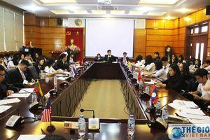 Những 'nhà ngoại giao tương lai' bàn về vấn đề gì tại VNMAM 2018?