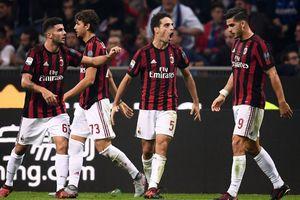 Lịch sử đối đầu giữa Man United và AC Milan trước trận đấu tại Cúp ICC sáng 26.7