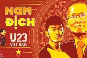 Olympic Việt Nam dự ASIAD: Chưa phải đại gia, đừng kỳ vọng lớn