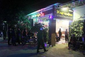 Điều tra vụ hỗn chiến tại quán karaoke khiến 3 người thương vong