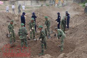 TP Hồ Chí Minh nhiều hoạt động đền ơn đáp nghĩa, chăm lo người có công