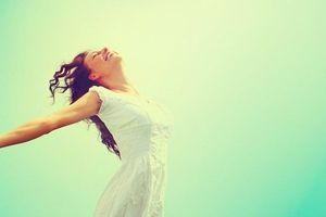 Phụ nữ muốn có thành công, hạnh phúc thì đừng ngại thay đổi