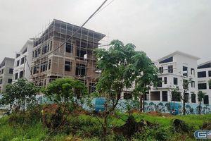 Chính phủ yêu cầu Hà Nội làm rõ việc cấp phép cho Khai Sơn city