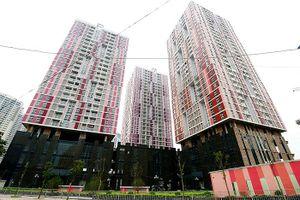 Điểm mặt các dự án 'khủng' ở Hà Nội thế chấp tại VAMC