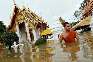 Lũ lụt là tác nhân tàn phá kinh tế nặng nề nhất