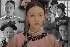 Chỉ trong 8 tập đầu 'Diên Hi công lược', cung nữ Ngụy Anh Lạc đã 'xử đẹp' 5 người, ai là người kế tiếp?