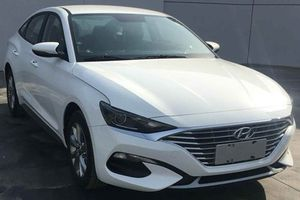 'Hàng độc' Hyundai Lafesta sắp tung ra thị trường Trung Quốc
