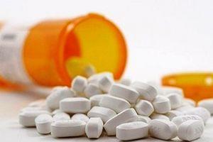 Đình chỉ lưu hành thuốc Pasapil không đạt tiêu chuẩn chất lượng