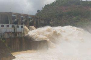 Nhìn lại những sự cố thủy điện nguy hiểm xảy ra tại Việt Nam