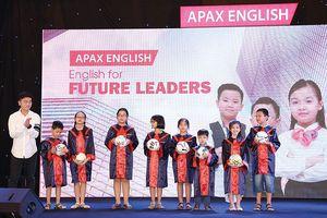 Vốn từ Hàn Quốc tăng sức mạnh cho APAX HOLDINGS