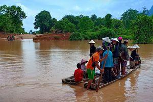 Vỡ đập thủy điện tại Lào: người dân bị từ chối yêu cầu tham vấn dự án