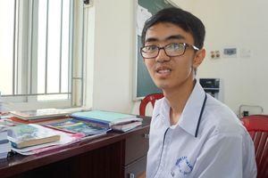 Cậu học trò nhỏ giành HCV sinh học quốc tế đầu tiên cho trường chuyên Lam Sơn