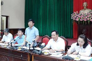 Nhiều hoạt động kỷ niệm 10 năm việc điều chỉnh địa giới hành chính Thành phố Hà Nội