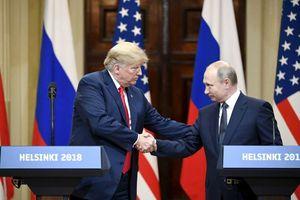 Rộ tin đồn đoán Thượng đỉnh Nga –Mỹ có thể tiếp tục tại G20?