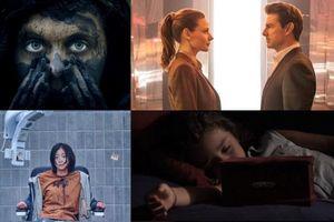 Tháng 7 sắp khép lại nhưng vẫn còn 4 phim chuẩn bị ra rạp