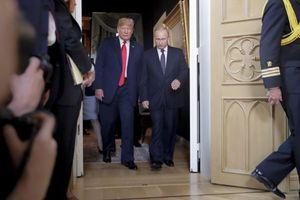 Mỹ - Nga tái hợp: Không 'lật bài' xung đột Ukraine