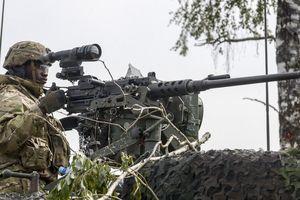 'NATO không thể chịu đựng Nga gia tăng sự độc lập'