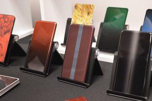 Corning giới thiệu Gorilla Glass 6 cứng gấp đôi Gorilla Glass 5