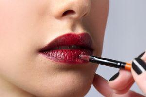 Các thành phần trong son môi gây hại như thế nào?
