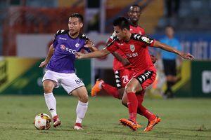 Cúp Quốc gia: CLB Hà Nội, Thanh Hóa thất thế trước trận lượt về