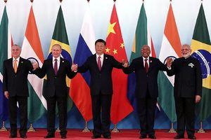 Hội nghị Thượng đỉnh BRICS đoàn kết để đối phó chủ nghĩa bảo hộ