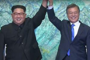 Triều Tiên, Hàn Quốc thiện chí thay đổi cục diện bán đảo Triều Tiên