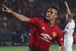 Manchester United hạ AC Milan sau loạt sút luân lưu căng thẳng