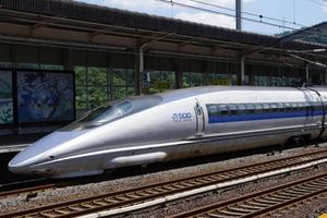 Thái Lan lo ngại dự án đường sắt cao tốc hợp tác với Nhật Bản thua lỗ