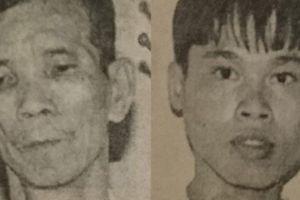 Truy tìm sát nhân từ hiện trường những vụ án mờ 'kinh điển' ở Thủ đô